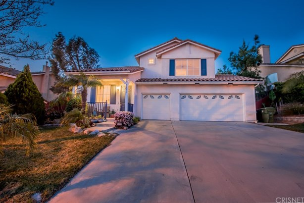 Single Family Residence - Sylmar, CA
