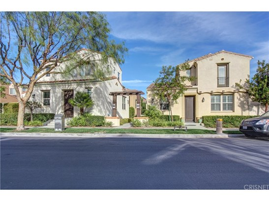 Townhouse - Porter Ranch, CA (photo 1)