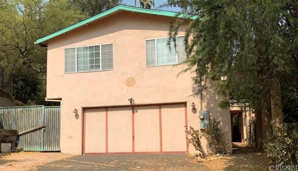Single Family Residence, Spanish - Woodland Hills, CA