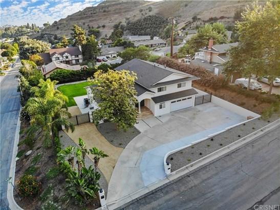 Single Family Residence - Ventura, CA