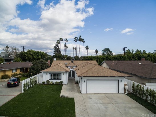 Single Family Residence - Valley Glen, CA (photo 1)