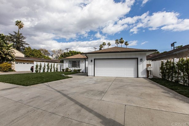 Single Family Residence - Valley Glen, CA (photo 5)