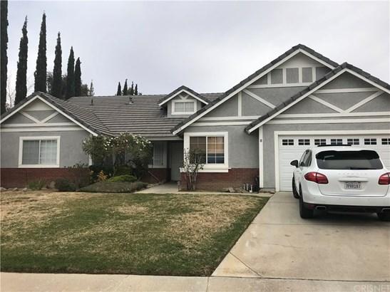 Single Family Residence - Quartz Hill, CA (photo 1)