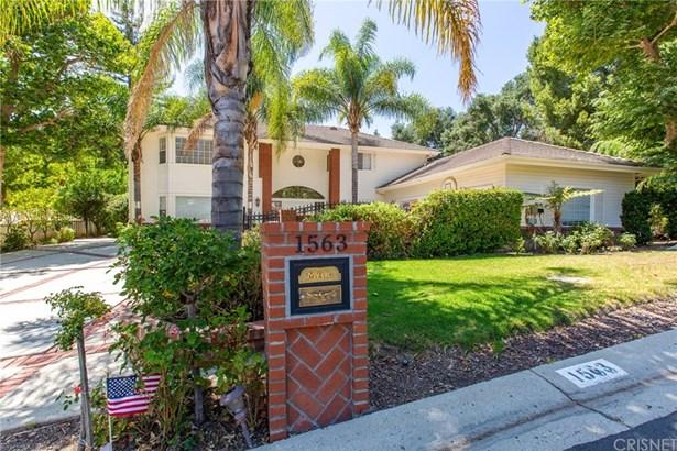 Single Family Residence, Contemporary - Westlake Village, CA
