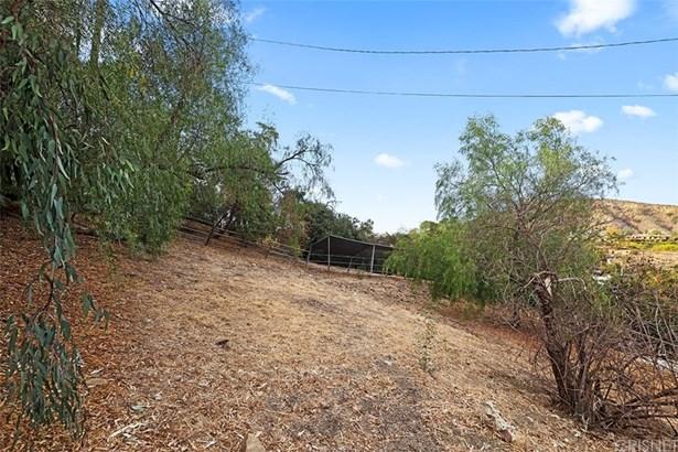 Land/Lot - Calabasas, CA