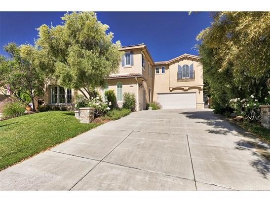 Single Family Residence, Traditional - Stevenson Ranch, CA (photo 2)
