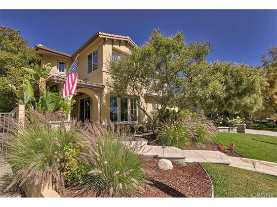 Single Family Residence, Traditional - Stevenson Ranch, CA (photo 3)