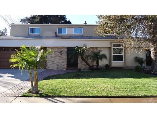 Single Family Residence - Granada Hills, CA (photo 1)