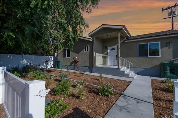 Single Family Residence - Moorpark, CA