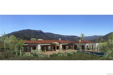Mediterranean, Single Family Residence - Agoura Hills, CA (photo 1)