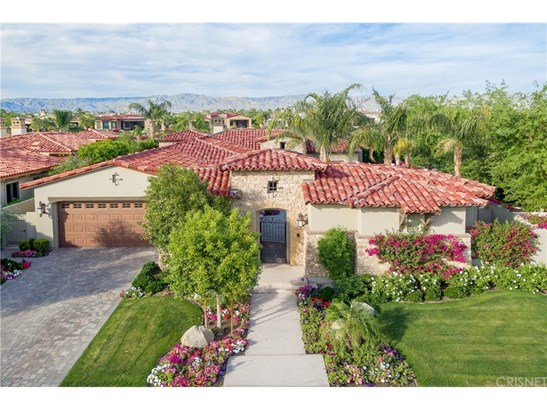 Single Family Residence, Mediterranean,Spanish - Indian Wells, CA (photo 3)