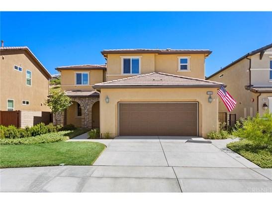 Single Family Residence - Saugus, CA (photo 1)