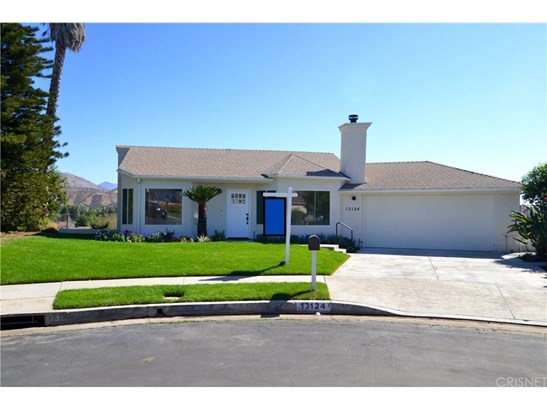 Single Family Residence, Contemporary,Traditional - Sylmar, CA (photo 1)