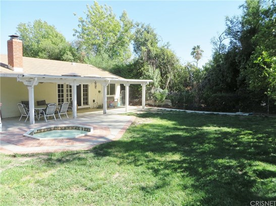 Single Family Residence, Ranch - West Hills, CA (photo 4)