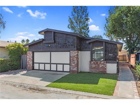 Single Family Residence - Castaic, CA (photo 1)