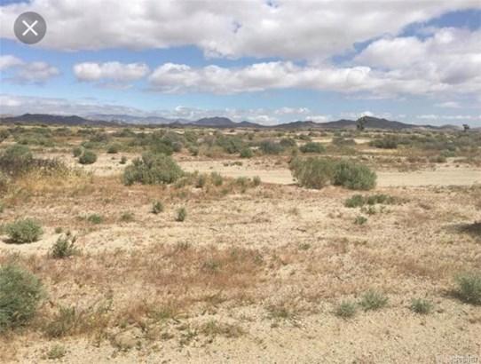 Land/Lot - San Bernardino, CA (photo 1)