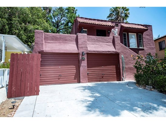 Single Family Residence - Silver Lake, CA