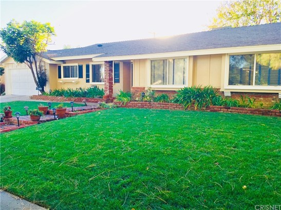 Single Family Residence, Ranch - Porter Ranch, CA