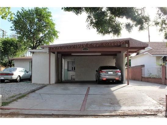 Single Family Residence - Pacoima, CA (photo 1)