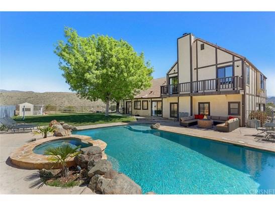Single Family Residence - Acton, CA (photo 2)