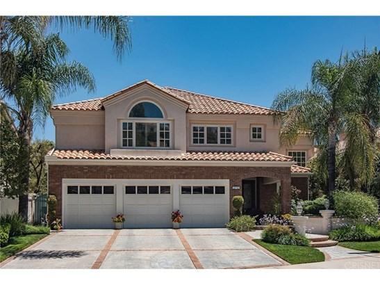 Single Family Residence - Calabasas, CA (photo 1)