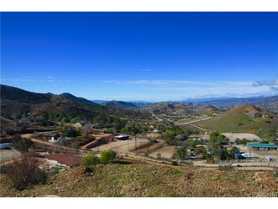 Land/Lot - Agua Dulce, CA (photo 1)