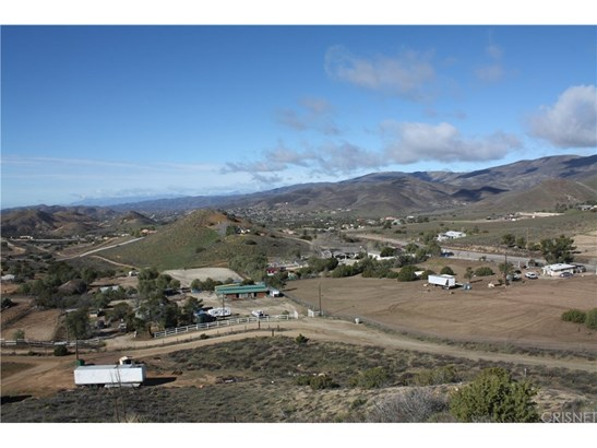Land/Lot - Agua Dulce, CA (photo 4)