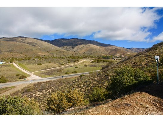 Land/Lot - Agua Dulce, CA (photo 5)