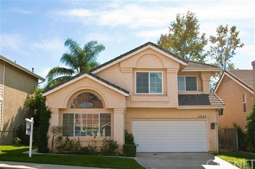 Single Family Residence - Oak Park, CA (photo 1)
