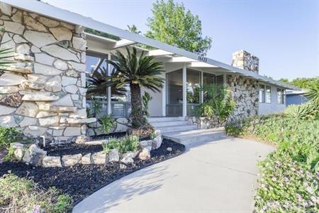 Single Family Residence - Custom Built,Mid Century Modern,Modern (photo 1)