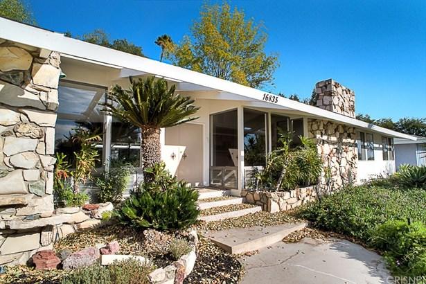 Single Family Residence - Custom Built,Mid Century Modern,Modern (photo 2)
