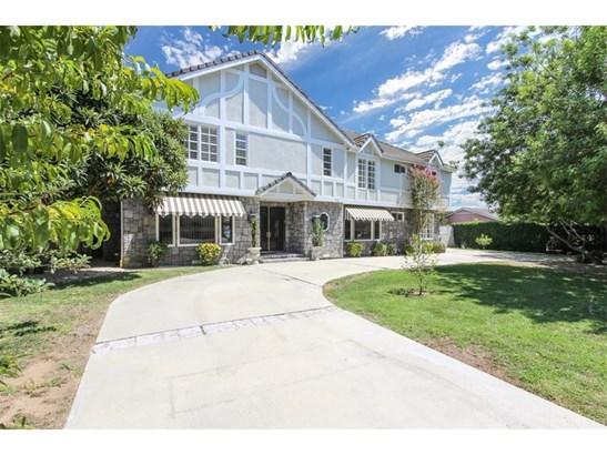 Single Family Residence, Custom Built - Sherwood Forest, CA (photo 2)