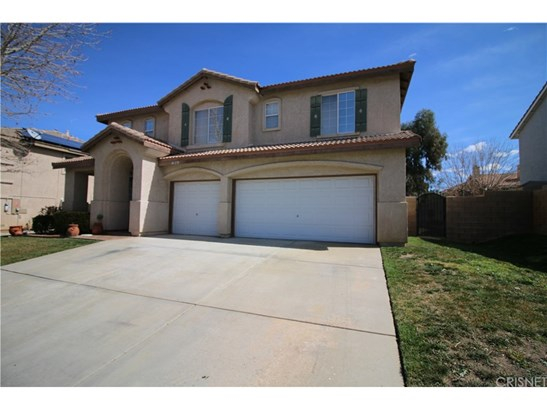Spanish,Traditional, Single Family Residence - Palmdale, CA (photo 1)