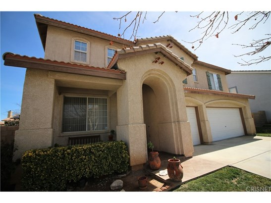 Spanish,Traditional, Single Family Residence - Palmdale, CA (photo 2)