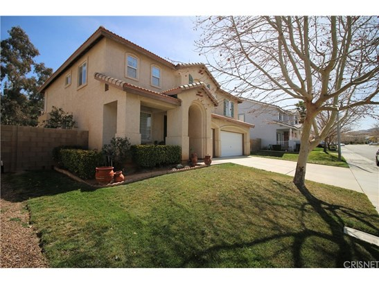Spanish,Traditional, Single Family Residence - Palmdale, CA (photo 3)