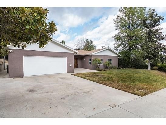 Single Family Residence - Granada Hills, CA (photo 2)