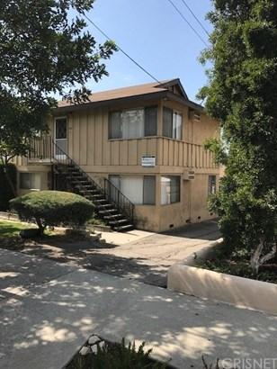 Triplex - Montrose, CA (photo 1)