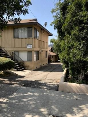 Triplex - Montrose, CA (photo 2)