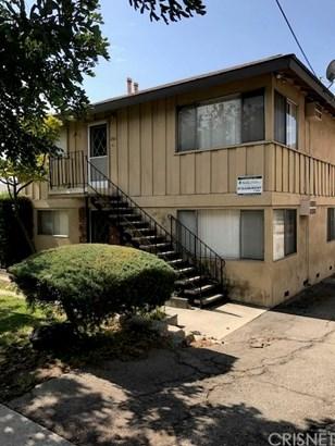 Triplex - Montrose, CA (photo 3)