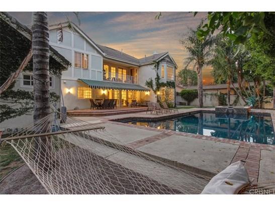 Single Family Residence, Custom Built - Northridge, CA (photo 4)