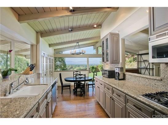 Single Family Residence, Mid Century Modern,Traditional - Encino, CA (photo 4)