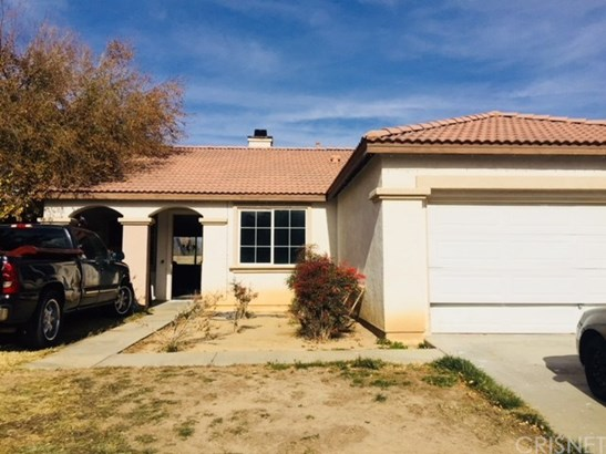 Single Family Residence - Lancaster, CA (photo 1)