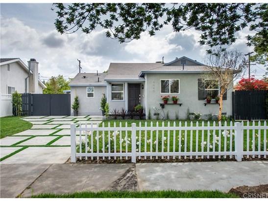 Single Family Residence, Bungalow - Lake Balboa, CA (photo 1)