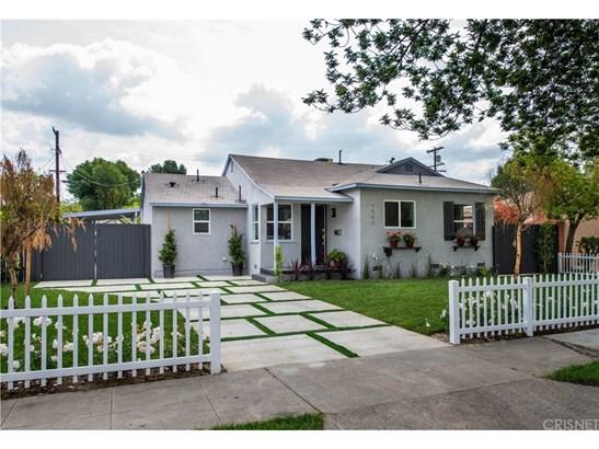 Single Family Residence, Bungalow - Lake Balboa, CA (photo 2)