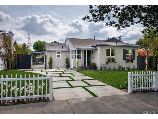 Single Family Residence, Bungalow - Lake Balboa, CA (photo 3)