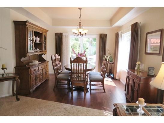 Mediterranean, Single Family Residence - Moorpark, CA (photo 3)