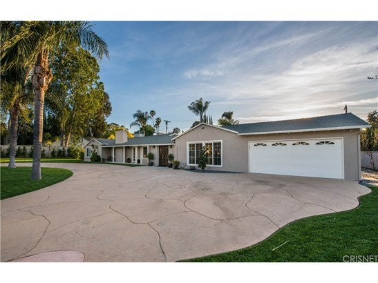 Ranch,Traditional, Single Family Residence - Woodland Hills, CA (photo 2)