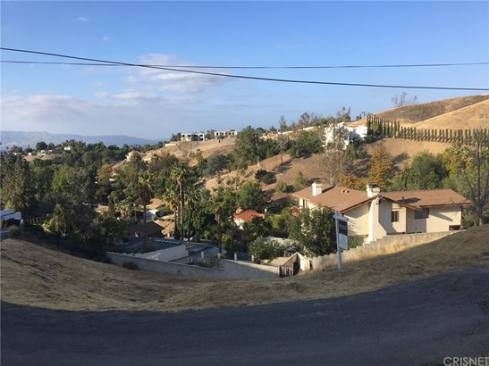 Land/Lot - Woodland Hills, CA (photo 1)