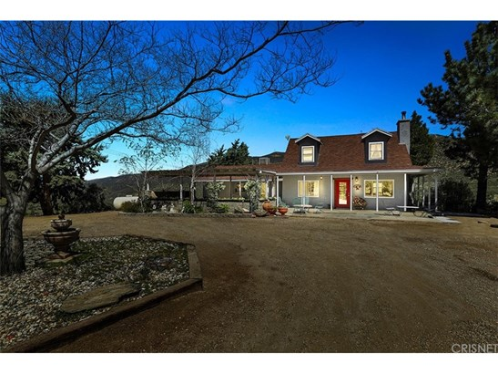 Single Family Residence, Ranch - Saugus, CA (photo 1)