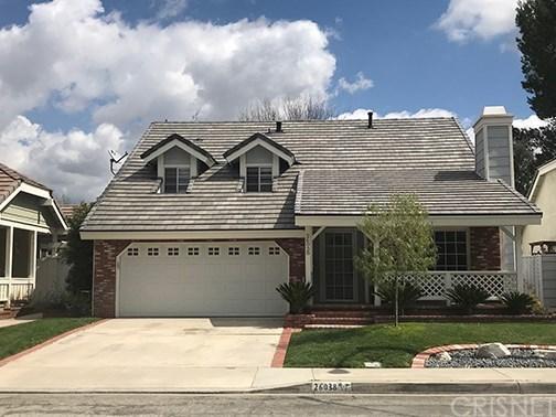 Single Family Residence, Bungalow - Valencia, CA (photo 1)